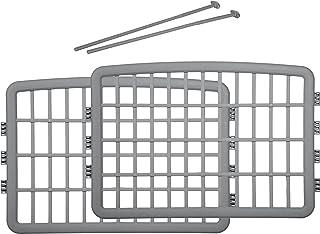 AmazonBasics - 2 paneles de ampliación para parque de plá