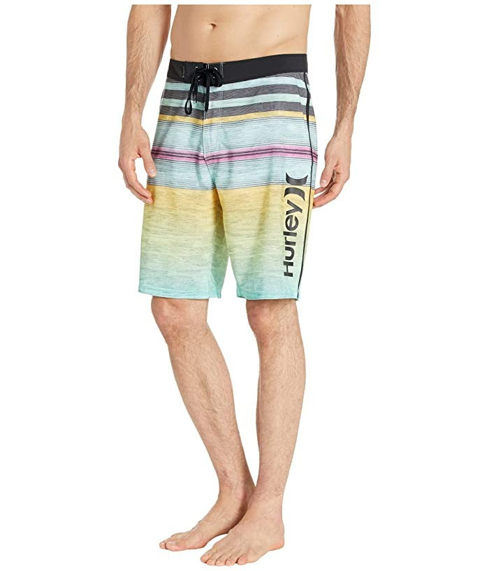 779e710e11 Hurley 20 Phantom Vacancy Boardshorts (Hyper Pink) Men