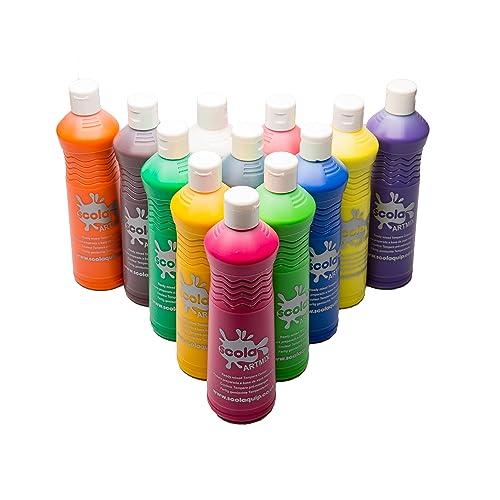 Paint for Kids: Amazon.co.uk