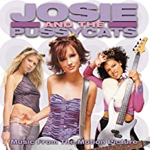 josie and the pussycats music