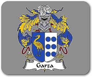 Garza Coat of Arms Mousepad