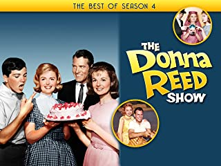 The Donna Reed Show Season 4