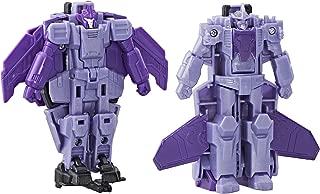 Transformers Robots in Disguise Crash Combiner Shock Drive Warnado Action Figure