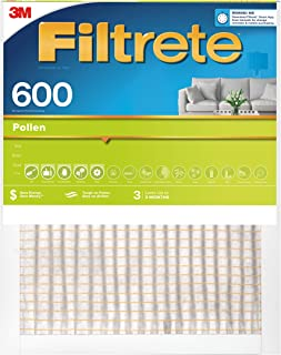 filtrete mpr 600
