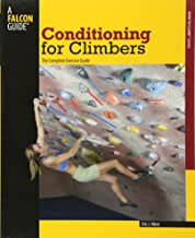 Best conditioning for climbers the complete exercise guide Reviews