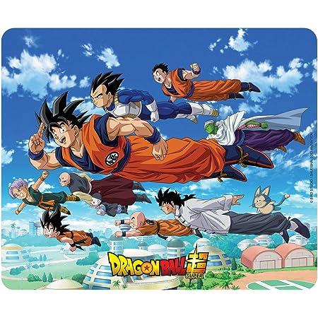 Abystyle - Dragon Ball Super - Alfombrilla para el ratón ...