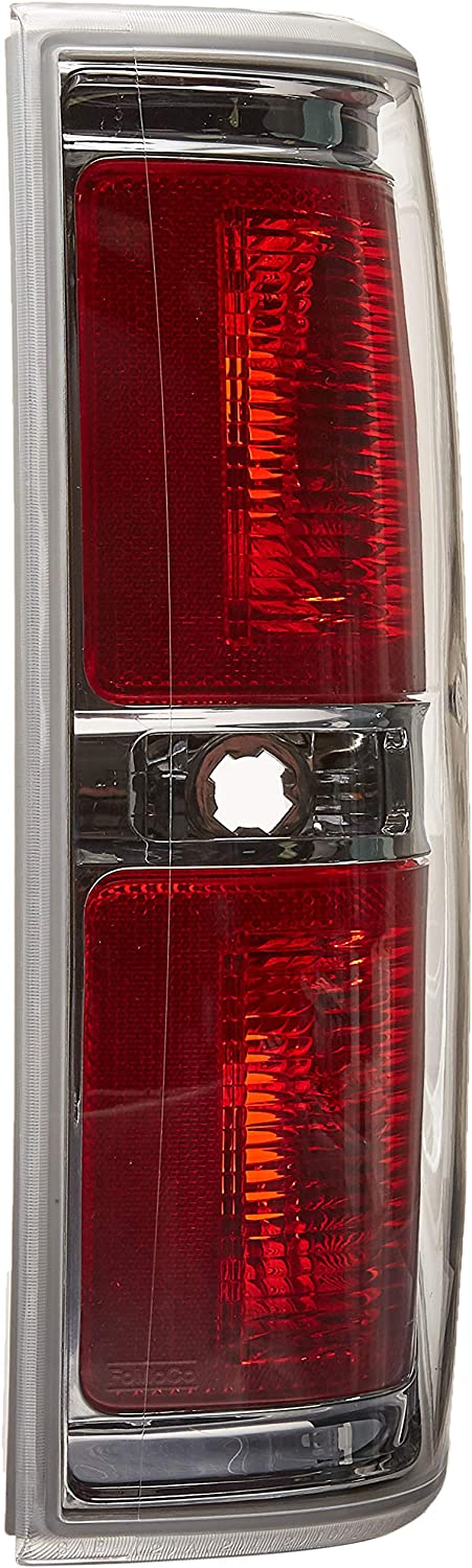 Ford Genuine BL3Z-13404-BCP Stop Max 50% OFF Lamp Flash Assembly Challenge the lowest price of Japan and