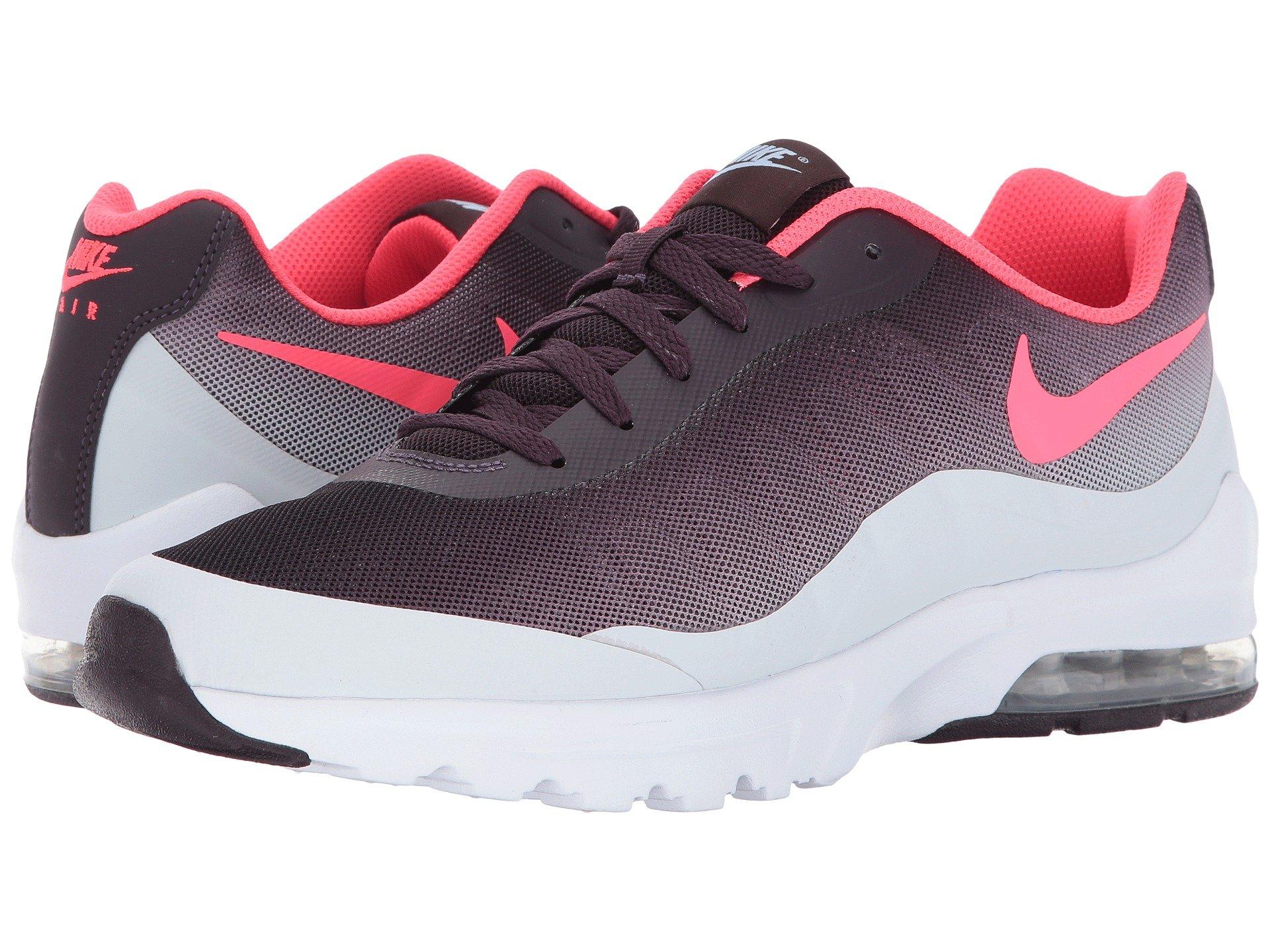 Nike Air Max Invigor Men's Sneakers BlackGrey Premium 547