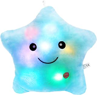 glowing plush toys