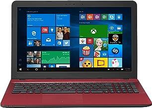 ASUS X541UA-WB51T-RD Vivo Book X541UA Touch HD Laptop, Intel Core i5 2.5GHz Processor, 8GB DDR4 RAM, 1TB HDD, Windows 10, 15