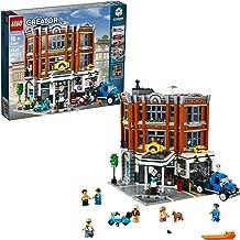 LEGO Creator Expert Corner Garage 10264 Building Kit, New 2019 (2569 Pieces)