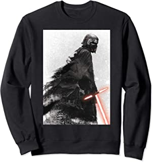 The Rise of Skywalker Kylo Ren Memory Sweatshirt