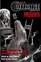 Occult Detective Quarterly Presents (ODQP Book 1)