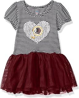 fd4de8a6 Amazon.com: NFL - Dresses & Skirts / Baby Clothing: Sports & Outdoors