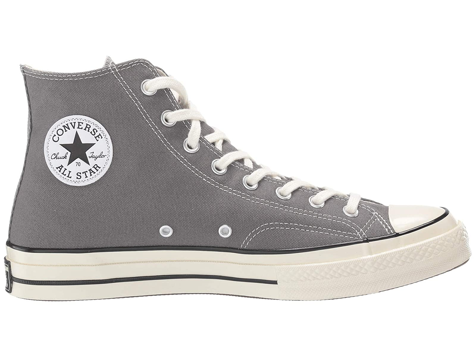 497dba2f97 Details about Adult Unisex Shoes Converse Chuck Taylor® All Star® '70 Hi