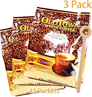 Best old town white coffee 3 in 1 Reviews