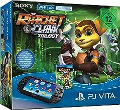Sony Ratchet & Clank Trilogy, PS Vita