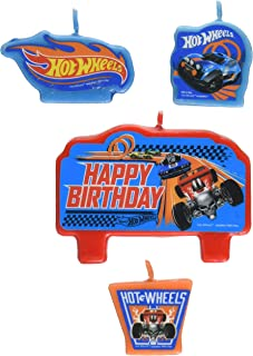 Best hot wheels candle Reviews