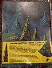 Shadows of Yog-Sothoth: A Global Campaign to Save Mankind (Call of Cthulhu Horror Roleplaying, #2010)