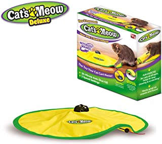 Best cat's meow undercover mouse Reviews