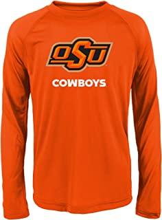 oklahoma state youth apparel