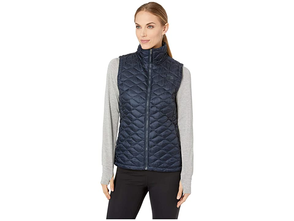 The North Face ThermoBalltm Vest (Urban Navy) Women