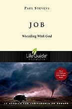 Job: Wrestling With God (Lifeguide Bible Studies)