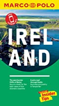 Ireland Marco Polo Pocket Travel Guide - with pull out map (Marco Polo Pocket Guides)
