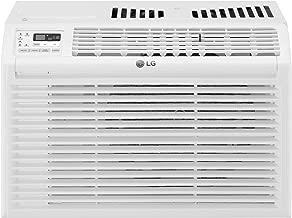 LG LW6017R 6,000 BTU 115V Window Air Conditioner (Renewed)