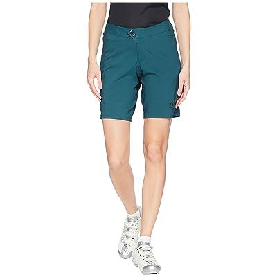 Pearl Izumi Canyon Shorts (Sea Moss) Women