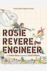Rosie Revere, Engineer Kindle Edition