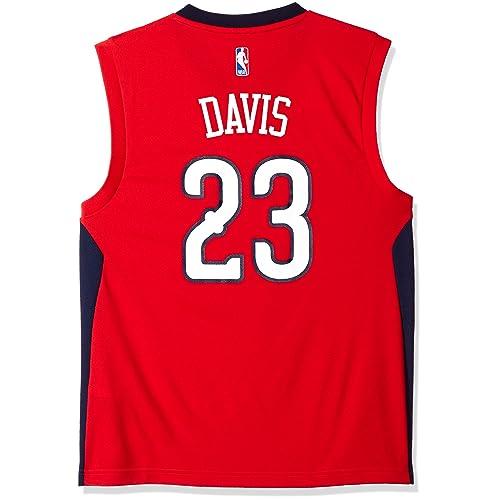 d51c0d3af adidas NBA Mens Replica Player Alternate Road Jersey