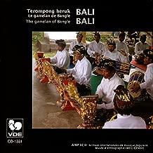Bali: Le Gamelan De Bangle – Bali: The Gamelan of Bangle