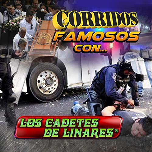 El Vengador Del 30-06 de Los Cadetes De Linares en Amazon ...