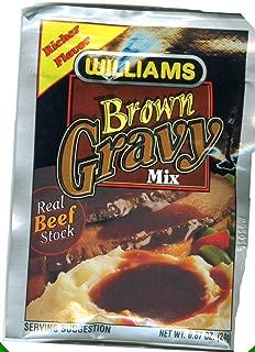 Best williams brown gravy mix Reviews