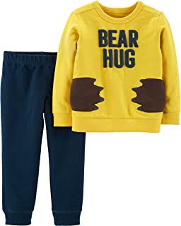 Carter's Baby Boys' 2 Pc Sets 121g898