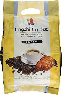 DXN Lingzhi Lite Coffee 3 in 1 with Ganoderma