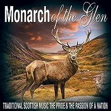 Monarch of the Glen: Traditional Scottish Music