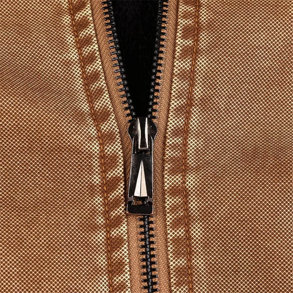 Cool Denim Biker Jacket Men Plus Size, NRUTUP Big and Tall Motorcycle Jacket Winter Casual Work Jacket Zipper Outwear