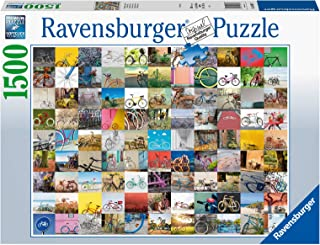 Ravensburger 99 Bicycles And More 1500Puzzle