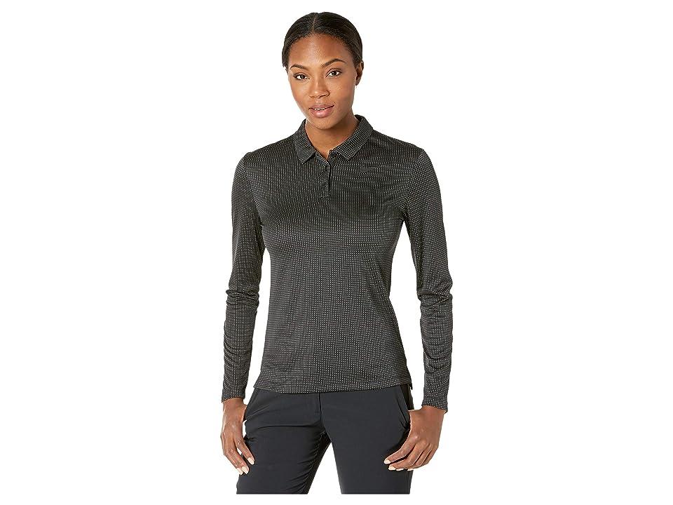 Nike Golf - Nike Golf Dry Polo Long Sleeve Core
