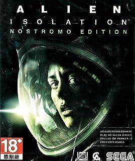 (Xbox One)Alien: Isolation - Nostromo Edition エイリアン アイソレーション (アジア版) [並行輸入品]