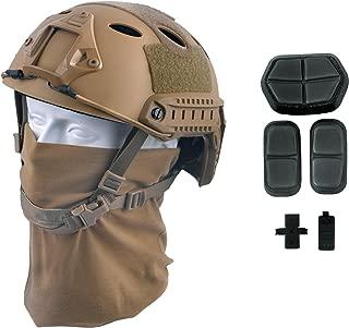 Best military bump helmet Reviews