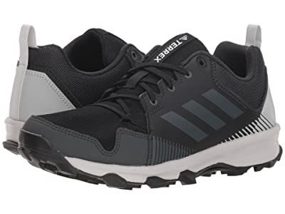 adidas Outdoor Terrex Tracerocker (Black/Carbon/Ash Green) Women
