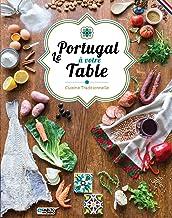 Livres Le Portugal à votre table - Cuisine traditionnelle PDF