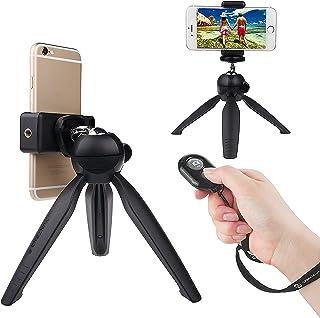 CamKix ワイヤレス Bluetooth スマートフォン用カメラシャッターリモートコントロール - 素晴らしい写真と自撮りの作成