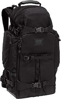 Burton F-stop Camera Backpack, Padded Storage, Waist Harness, Tripod Gear Storage