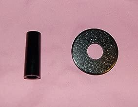Sanwa JLF-CD Shaft Cover and Dust Cover for JLF joysticks