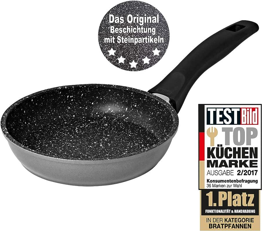 STONELINE Frying Pan 16 Cm Gray