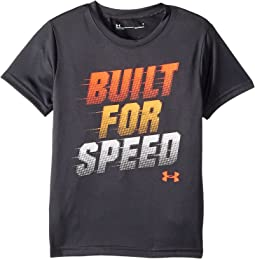 Built for Speed Short Sleeve (Little Kids/Big Kids)